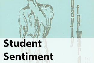 Link to Student Sentiment page